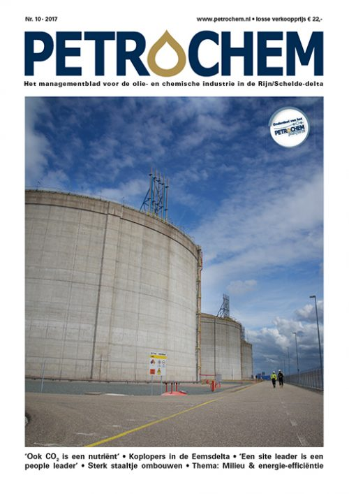 Cover Petrochem
